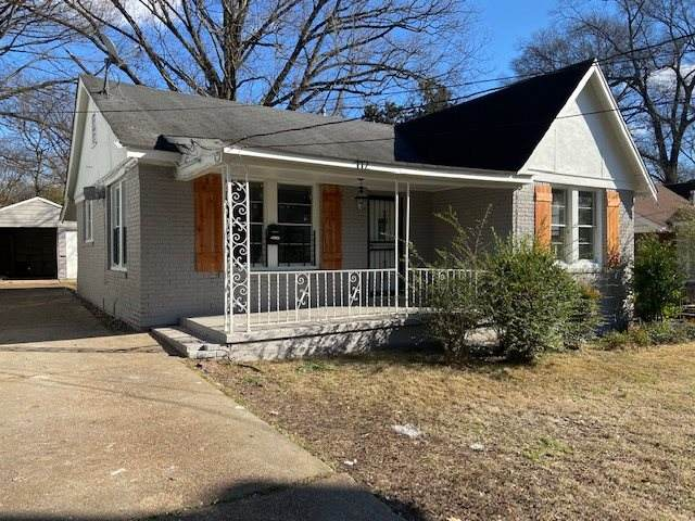 772 Kippley St, Memphis, TN 38112 (#10070267) :: The Wallace Group - RE/MAX On Point