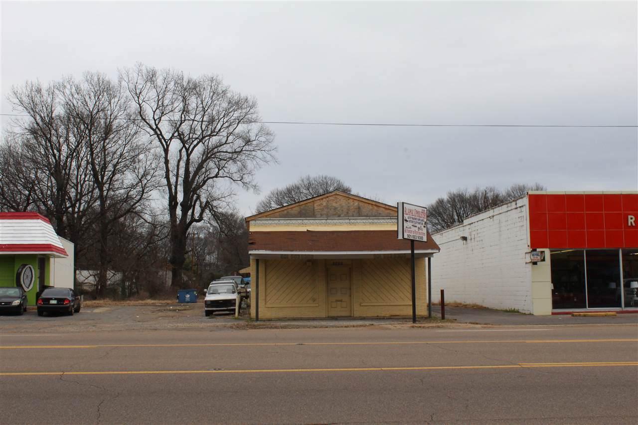 2688 Lamar Ave - Photo 1