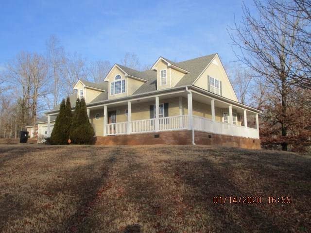 298 Countrywood Dr, Selmer, TN 38375 (#10070422) :: The Wallace Group - RE/MAX On Point