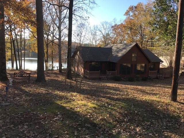 420 Woodrun Dr, Middleton, TN 38052 (#10070640) :: The Wallace Group - RE/MAX On Point