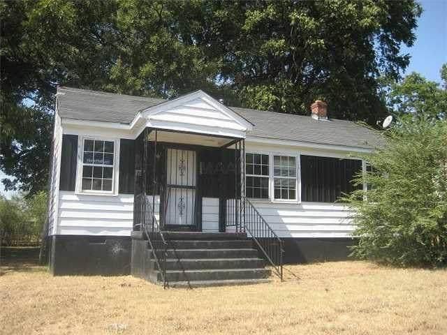 1985 Wynton St, Memphis, TN 38106 (#10070655) :: The Melissa Thompson Team
