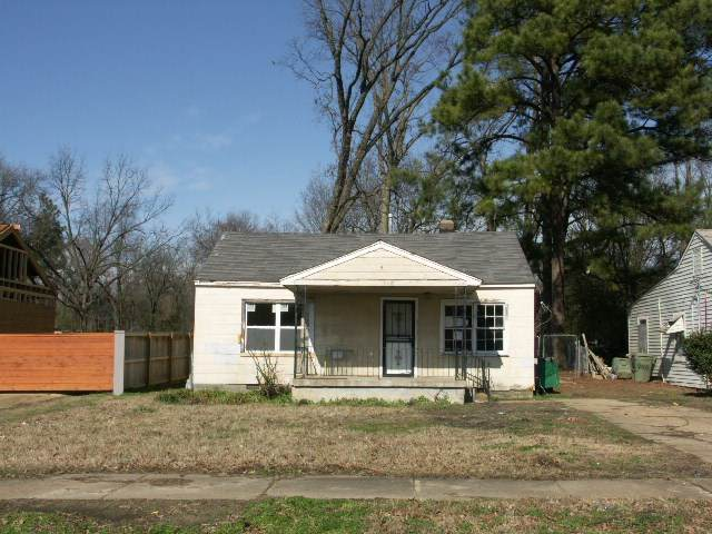 4108 Mallory Ave, Memphis, TN 38111 (#10070731) :: The Wallace Group - RE/MAX On Point