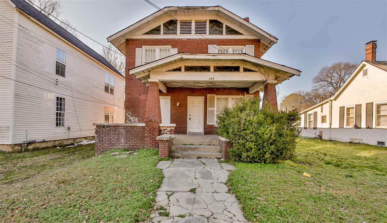 249 Campbell St - Photo 1