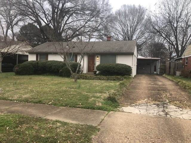 460 Mcdermitt Rd, Memphis, TN 38120 (#10070833) :: The Wallace Group - RE/MAX On Point