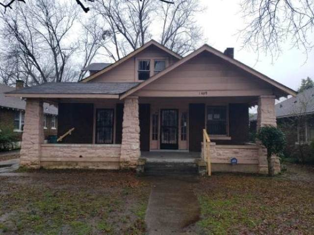 1489 Wellington St, Memphis, TN 38106 (#10070984) :: The Melissa Thompson Team