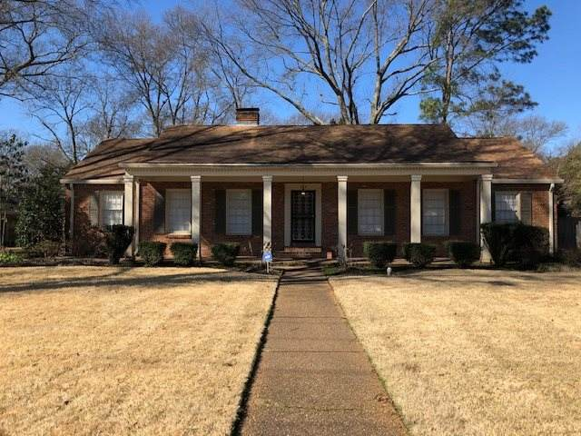 171 S Yates Rd, Memphis, TN 38120 (#10070990) :: The Wallace Group - RE/MAX On Point