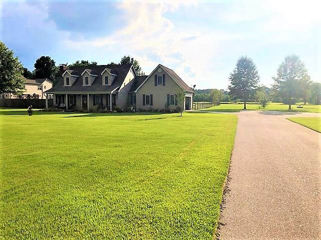 6950 Braden Rd, Unincorporated, TN 38002 (#10071104) :: All Stars Realty