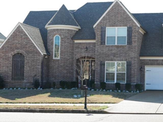 6357 Asbury Pl, Olive Branch, MS 38654 (#10071110) :: The Dream Team