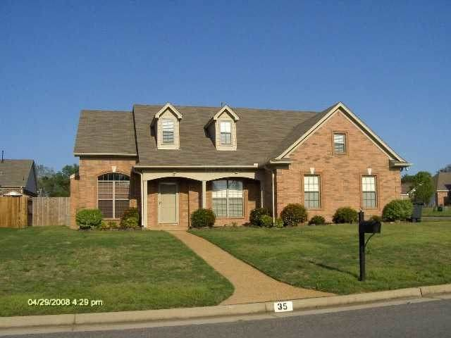 35 Greer Ln, Oakland, TN 38060 (#10071189) :: ReMax Experts