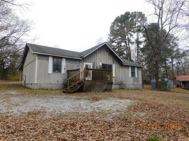 8 Shady Wood Ln, Corinth, MS 38834 (#10071195) :: The Melissa Thompson Team