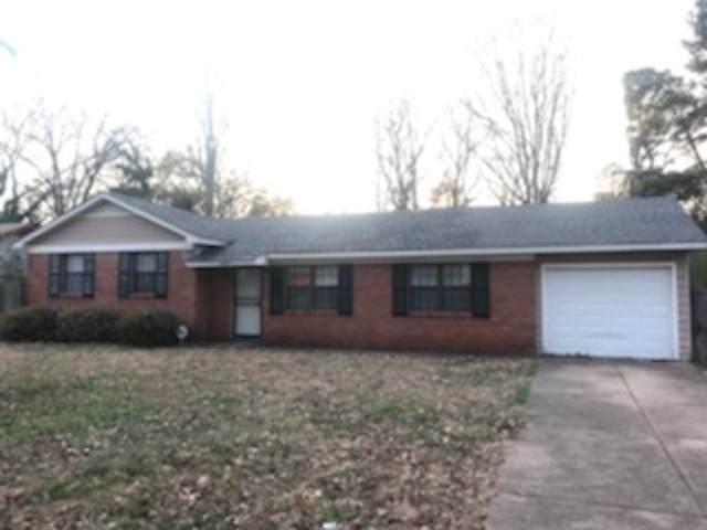 5339 Haleville Rd, Memphis, TN 38116 (#10071237) :: The Wallace Group - RE/MAX On Point