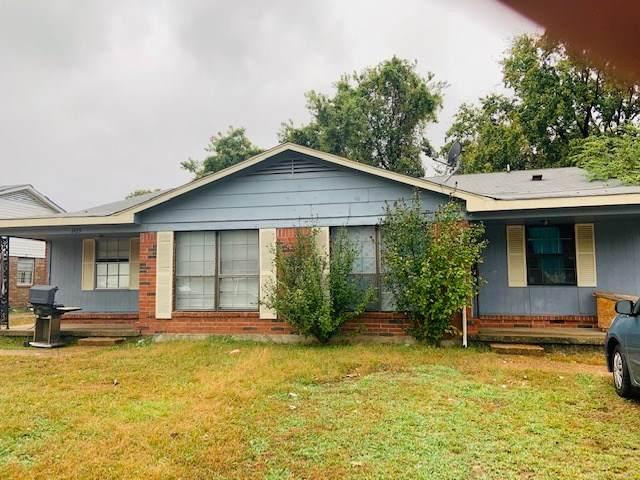 3427 Austinwood Dr, Memphis, TN 38118 (#10071326) :: ReMax Experts