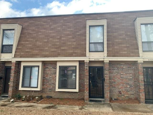 6581 Poplar Ave #6581, Germantown, TN 38138 (#10071351) :: The Wallace Group - RE/MAX On Point