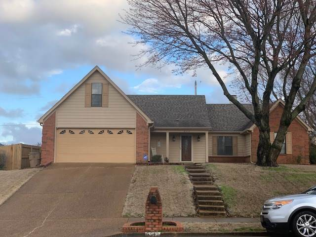 5512 Annandale Dr, Unincorporated, TN 38125 (#10071529) :: The Dream Team