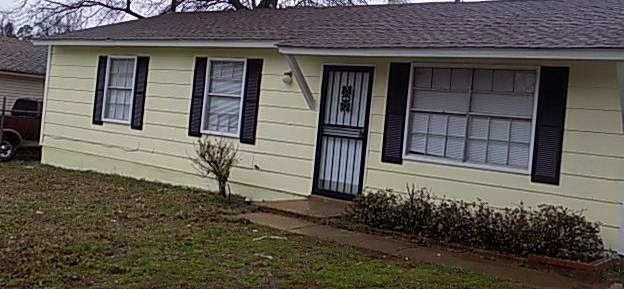 450 Gainsville Ave, Memphis, TN 38109 (#10071531) :: The Wallace Group - RE/MAX On Point