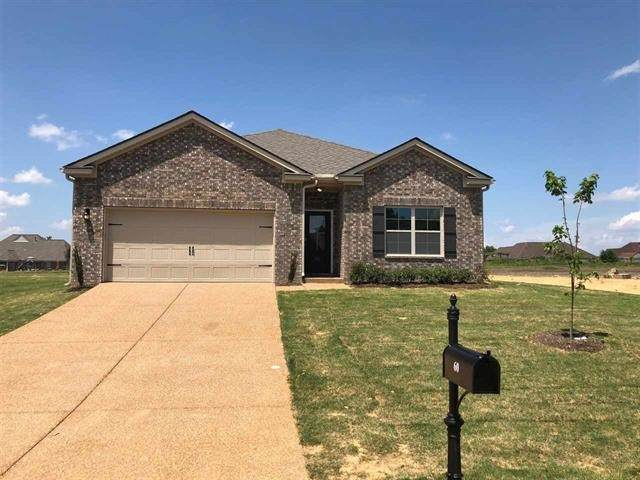 141 Stephanie St Rd, Atoka, TN 38004 (#10071564) :: The Wallace Group - RE/MAX On Point