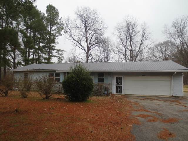 6515 Hwy 59 Hwy, Unincorporated, TN 38068 (#10071566) :: RE/MAX Real Estate Experts
