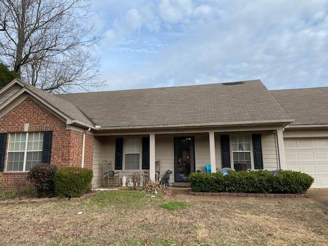4570 Allendale Dr, Unincorporated, TN 38128 (#10071608) :: The Melissa Thompson Team