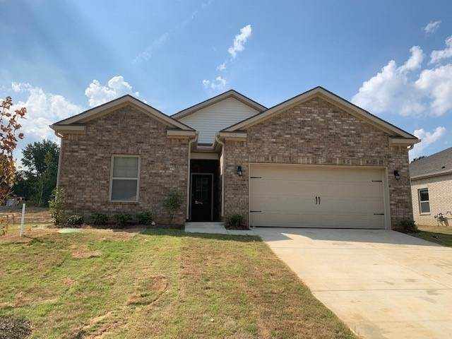 504 Vivian Way Rd, Atoka, TN 38004 (#10071661) :: The Wallace Group - RE/MAX On Point