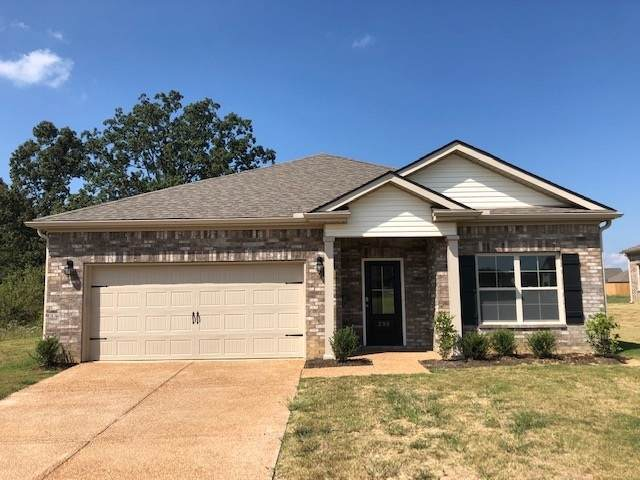 451 Vivian Way Rd, Atoka, TN 38004 (#10071663) :: The Wallace Group - RE/MAX On Point