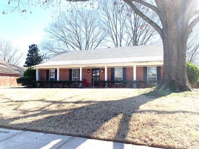7997 Neshoba Dr, Germantown, TN 38138 (#10071732) :: The Wallace Group - RE/MAX On Point