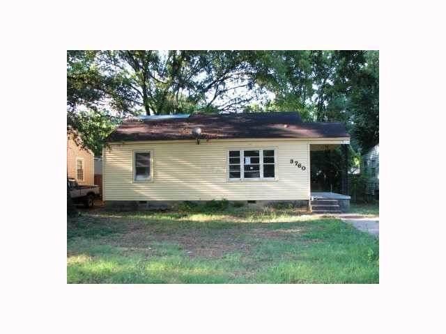 3760 Greenbush Dr, Memphis, TN 38111 (#10072078) :: The Melissa Thompson Team