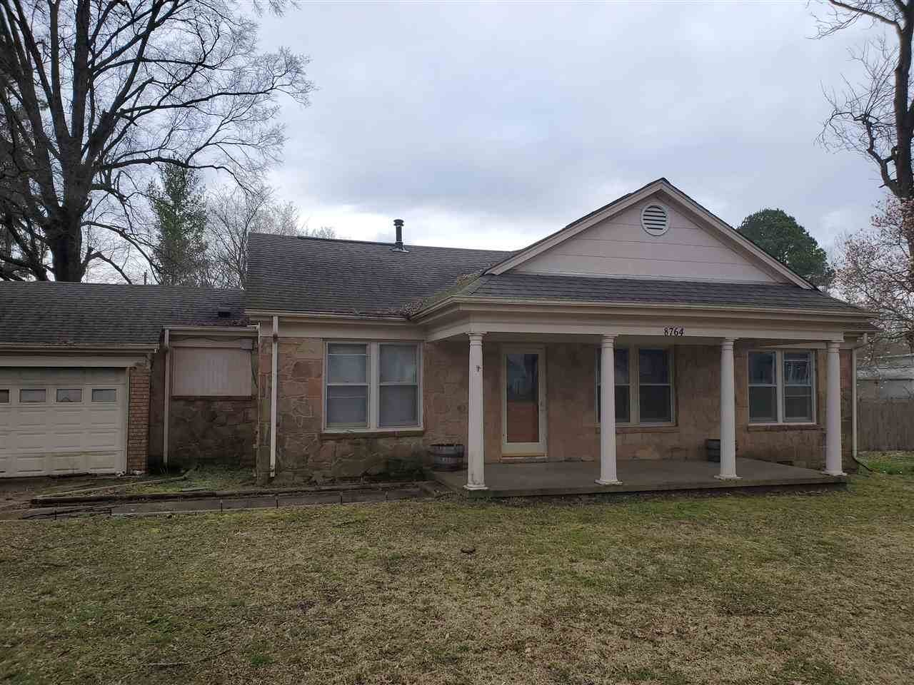 8764 Old Brownsville Rd - Photo 1