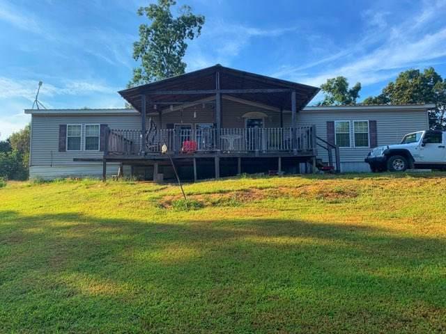 3935 Natural Bridge Rd, Waynesboro, TN 38485 (#10072952) :: RE/MAX Real Estate Experts