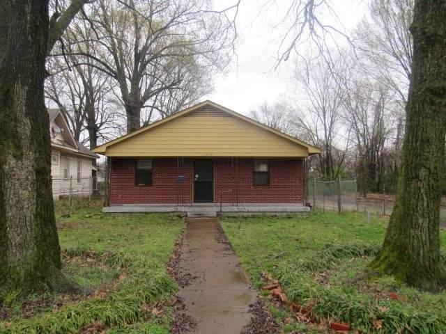1412 Willie Mitchell Blvd, Memphis, TN 38106 (#10073170) :: The Melissa Thompson Team