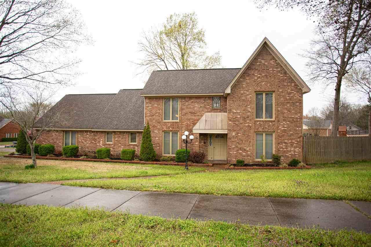 2809 Morning Woods Dr - Photo 1