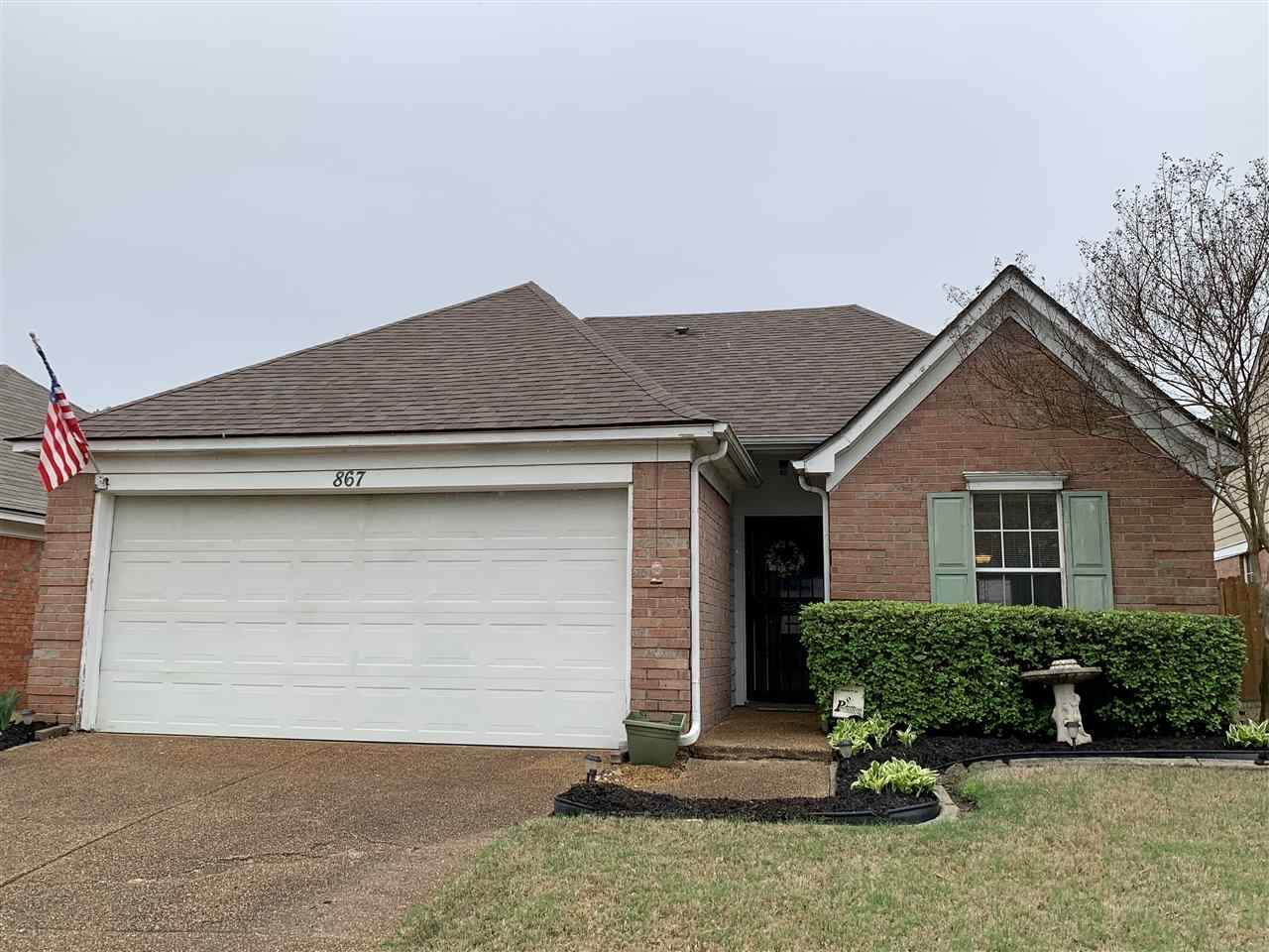 867 Timber Trace Dr - Photo 1