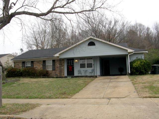 3624 Hillridge Dr, Memphis, TN 38109 (#10073846) :: The Melissa Thompson Team