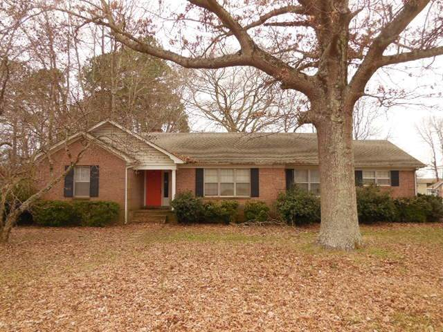 739 N Jones St, Bolivar, TN 38008 (#10073859) :: The Wallace Group - RE/MAX On Point