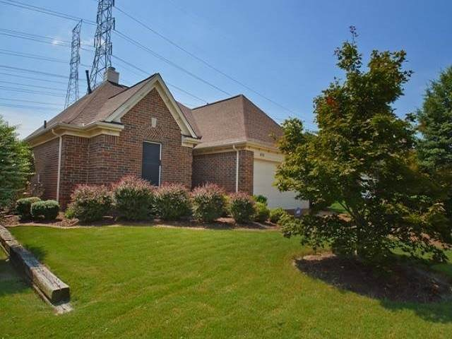 464 N Ericson Rd E, Memphis, TN 38018 (#10073867) :: The Wallace Group - RE/MAX On Point