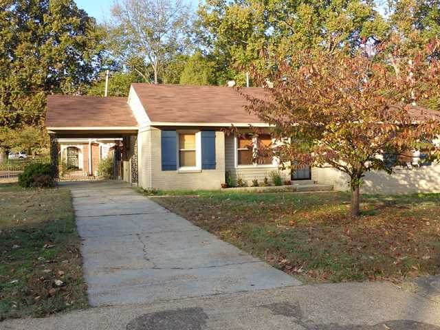 4922 Lynbar Ave, Memphis, TN 38117 (#10073869) :: The Wallace Group - RE/MAX On Point