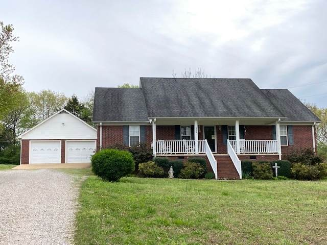 165 Acorn Ln, Savannah, TN 38372 (#10073890) :: RE/MAX Real Estate Experts