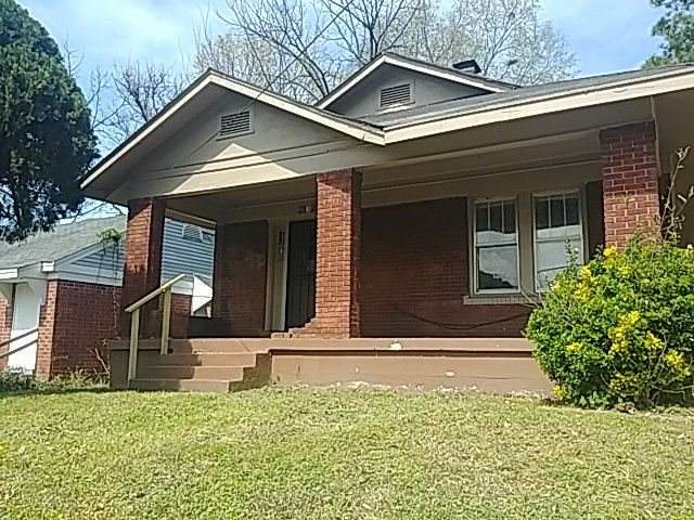 2332 Poe Ave, Memphis, TN 38114 (#10073940) :: The Melissa Thompson Team