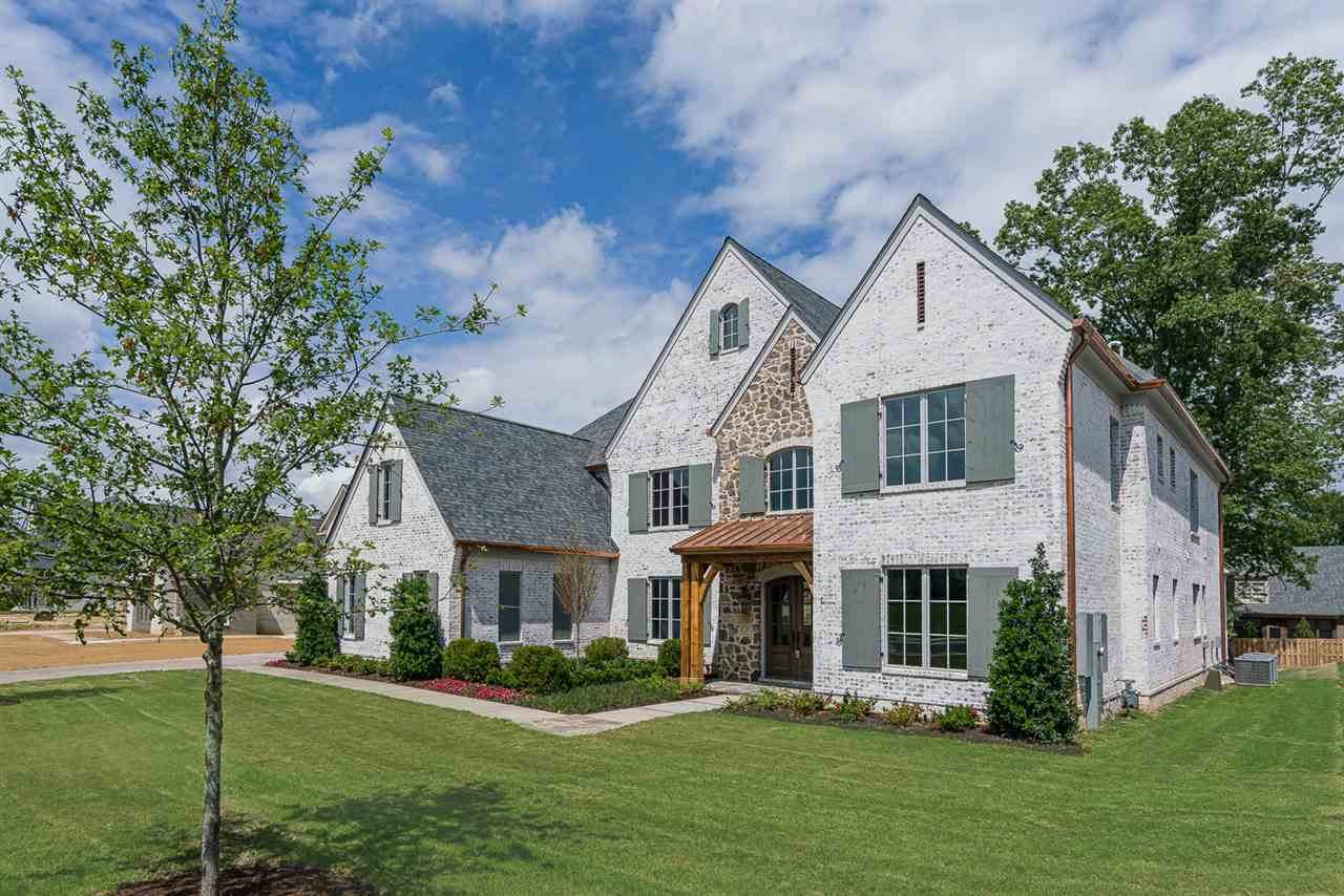 3065 Chapel Woods Cv - Photo 1