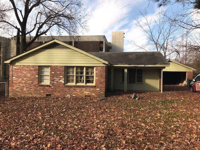 4259 Auburn Rd, Memphis, TN 38116 (#10073979) :: RE/MAX Real Estate Experts