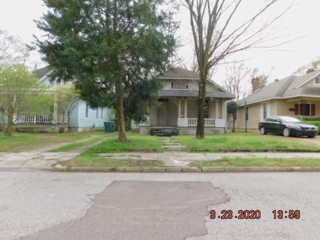 1799 Nelson Ave, Memphis, TN 38114 (#10074215) :: The Melissa Thompson Team