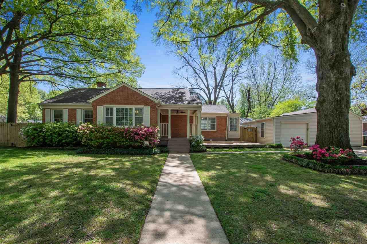 4147 Philwood Ave - Photo 1