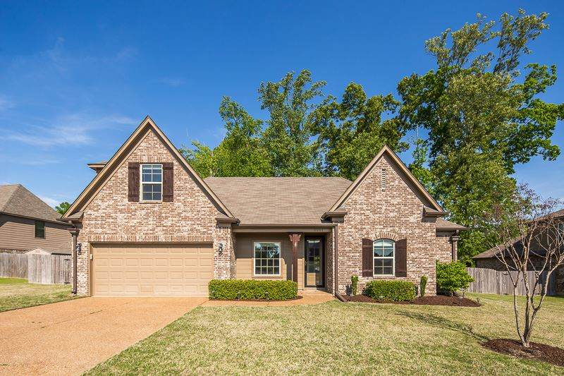 5061 Forest Oasis Ln - Photo 1