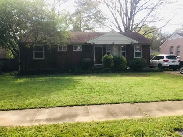 1859 Downing St, Memphis, TN 38117 (#10074343) :: RE/MAX Real Estate Experts