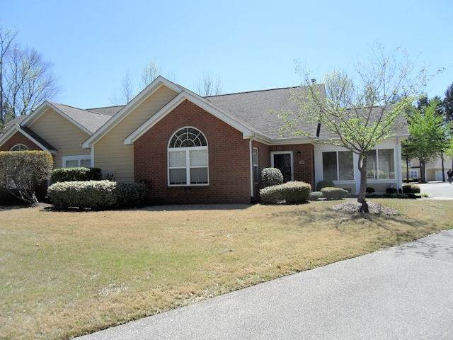 1099 Oak Heights Ln #125, Collierville, TN 38017 (#10074349) :: RE/MAX Real Estate Experts
