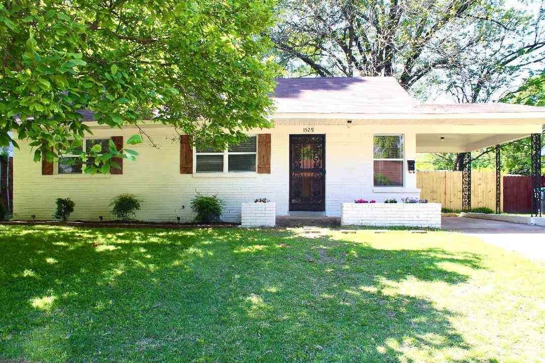 1529 Welsh Rd - Photo 1
