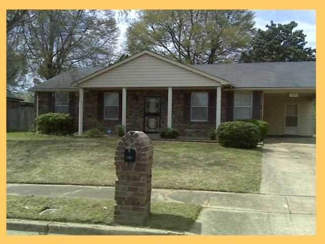 4982 E Simsbury Dr, Memphis, TN 38118 (#10074839) :: J Hunter Realty