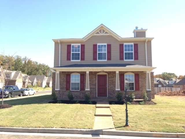 1744 Addison Park Cv, Unincorporated, TN 38016 (#10075342) :: RE/MAX Real Estate Experts