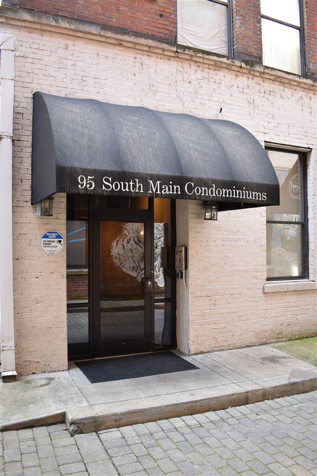 95 S Main St #202, Memphis, TN 38103 (#10075781) :: All Stars Realty