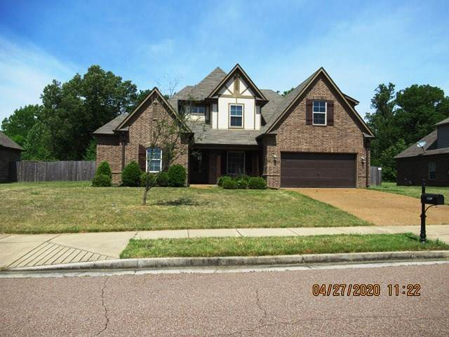 5109 Forest Oasis Ln - Photo 1