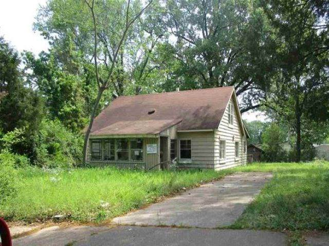 3716 Ardmore St, Memphis, TN 38127 (#10076080) :: Bryan Realty Group